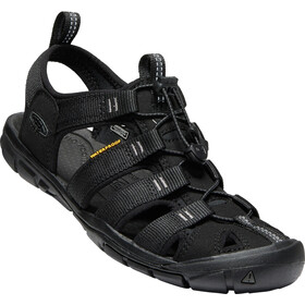 Keen Clearwater CNX Sandals Damen black/black